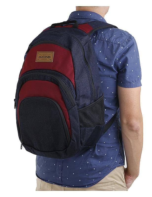 4a2b3bb3b4 Batoh Dakine Campus 25l - Denim - Spot Shop