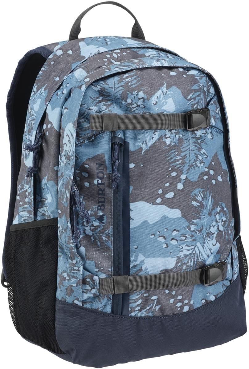 42b3d5a983e Dětský batoh Burton Youth Day Hiker 20l - saxony blue hawaiian ...