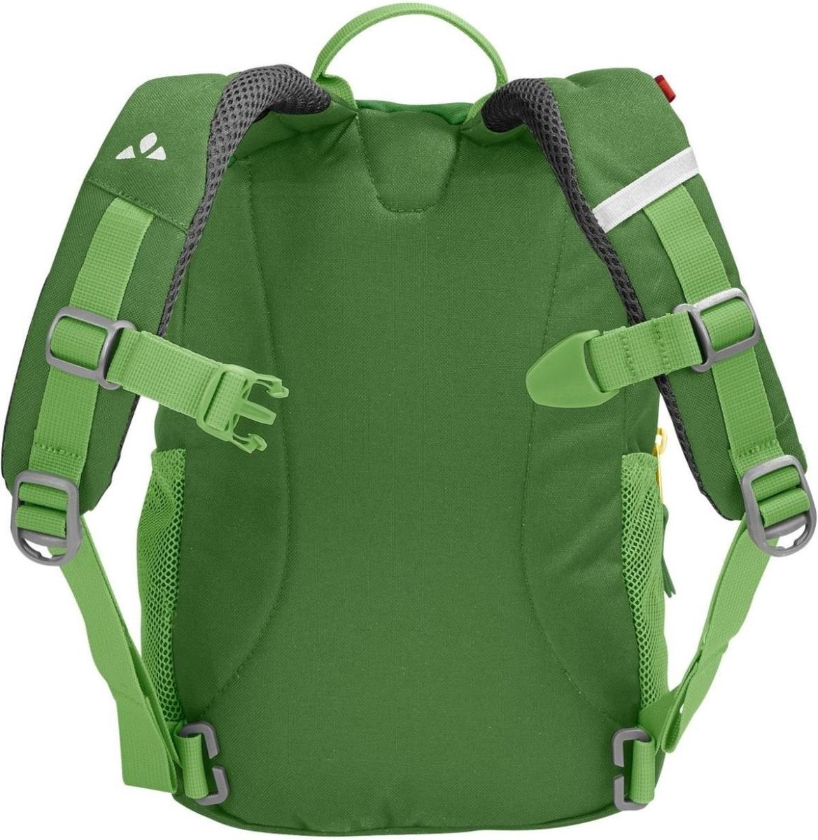 5a80c545d6d Dětský batoh Vaude Minnie 5 - parrot green - Spot Shop