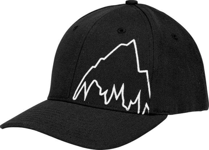 Dětská kšiltovka Burton Boys Mountain Slidestyle - true black - Spot ... 352d55b76b