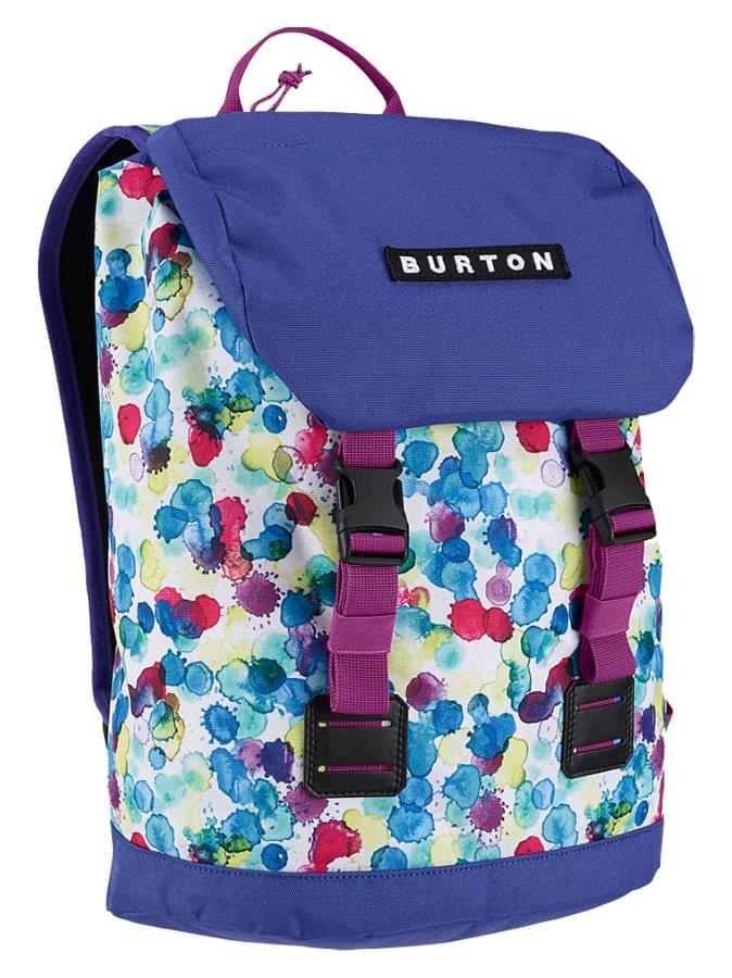 6ed16c5f74 Dětský batoh Burton Tinder Pack Youth – rainbow drop print - Spot Shop
