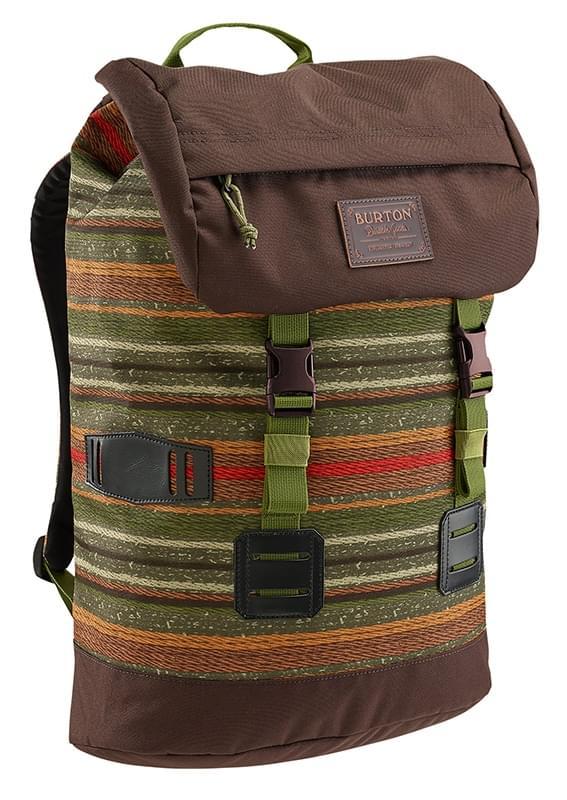 5675df9bd06 Dámský batoh Burton Tinder Pack - blanket - Spot Shop