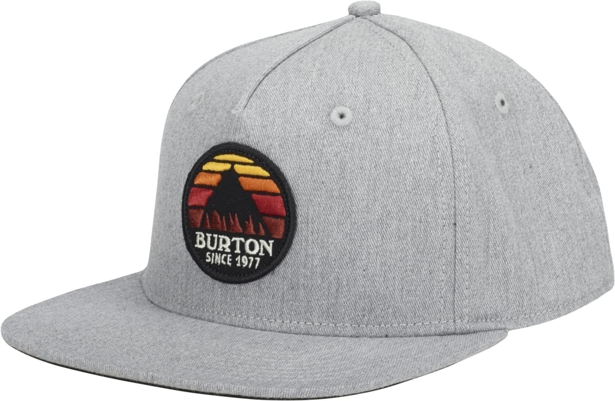 Chlapecká kšiltovka Burton Boys Underhill - monument - Spot Shop 45e935d873