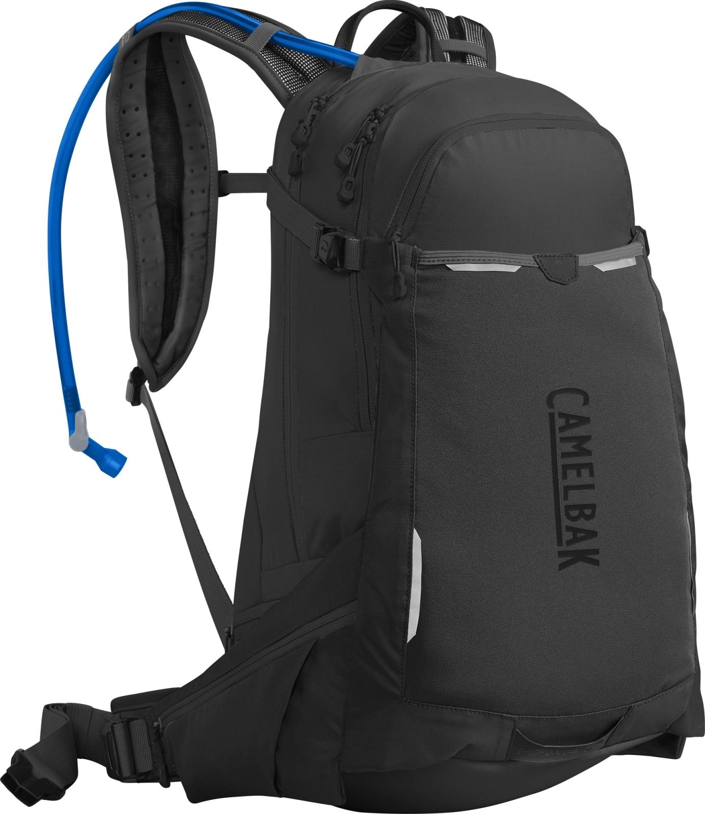 535eedb49c Cyklistický batoh Camelbak Hawg LR 20 - Black - Spot Shop