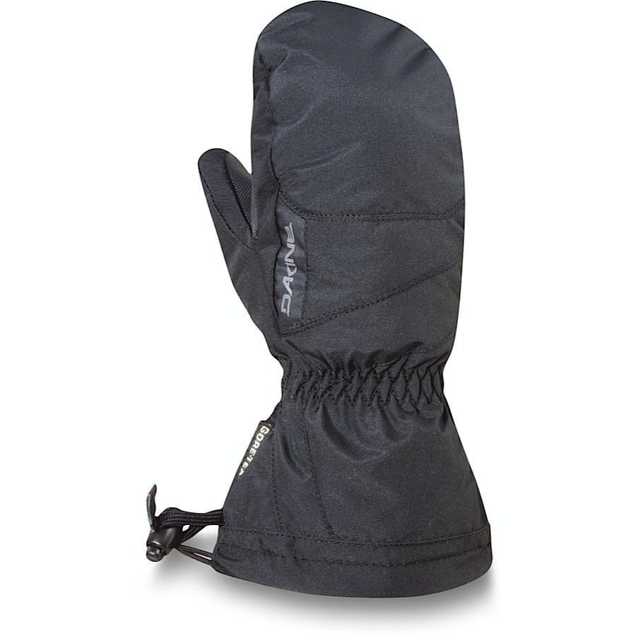 Dětské lyžařské palčáky Dakine Avenger JR Mitt 11 12 - black - Spot Shop 9bd28e644b