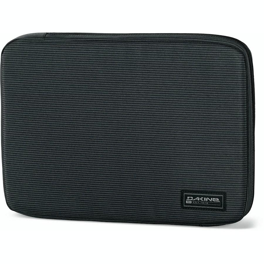 6409065f464 Pouzdro na notebook Dakine Laptop Sleeve SM – black stripe - Spot Shop