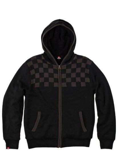 Pánský svetr Quiksilver Control - black - Spot Shop bb747e87a0