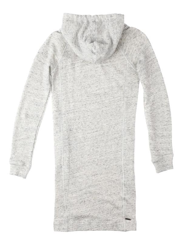 Dámská mikina Roxy Illusion - heather grey - Spot Shop 3ebd1c7ba3