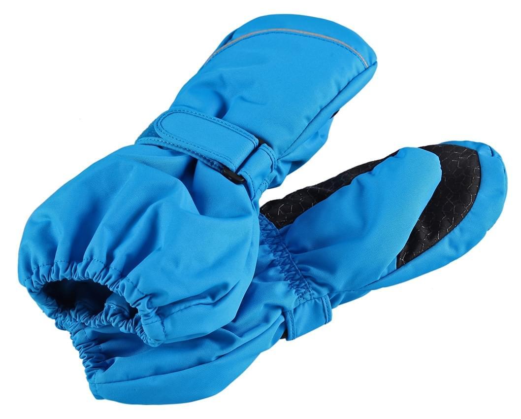 Dětské rukavice Reima Tomino - blue - Spot Shop b208b0379c