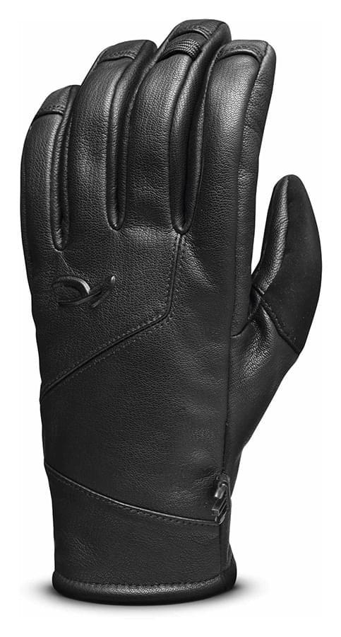 Lyžařské rukavice Kjus Rocker Glove - black - Spot Shop 65567820c9