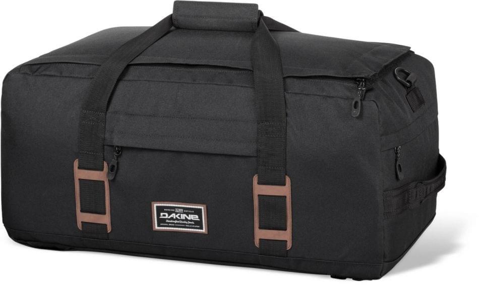 Pánská cestovní taška batoh Dakine Sherpa Duffle 53L - black - Spot Shop e7700c5391