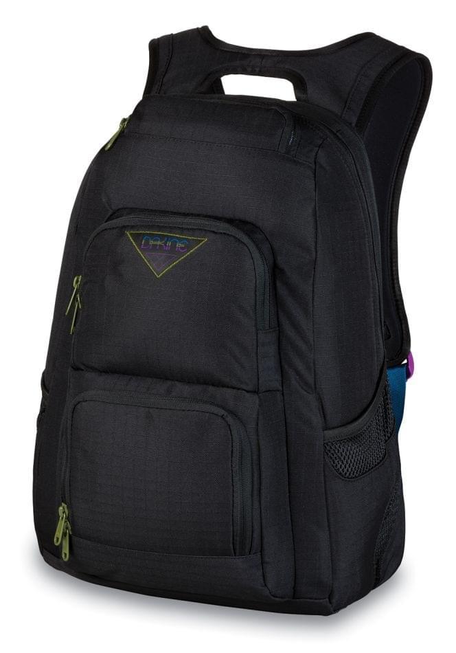 Dámský batoh Dakine Jewel 26L - black ripstop - Spot Shop 1037e553d9