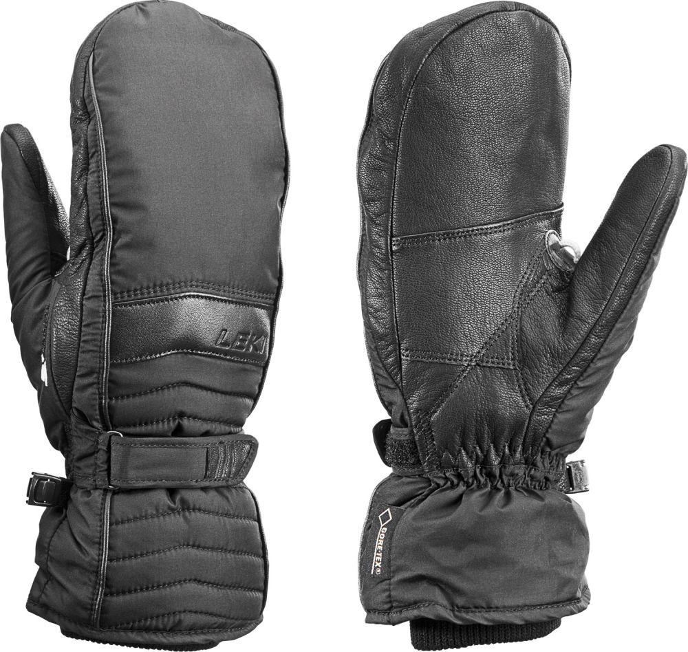 Dámské lyžařské palčáky Leki Corvara S GTX Lady Mitten – black ... 06bd96d6f2