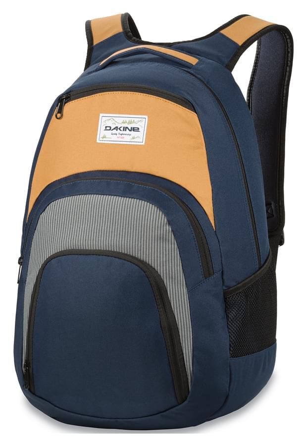 Školní batoh Dakine Campus 33l – bozeman - Spot Shop 64405182b4