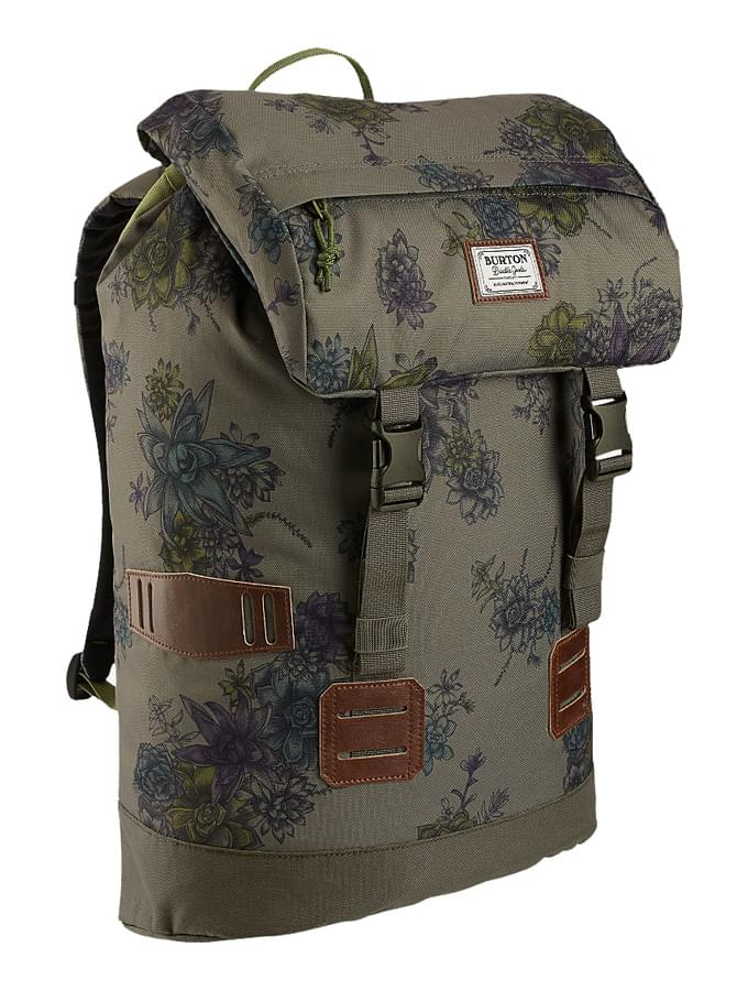 b12fb451697 Dámský batoh Burton Tinder Pack - succulent - Spot Shop