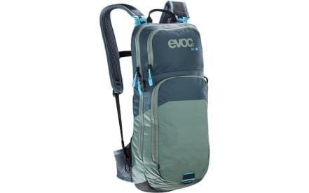 10f207beeb Cyklistický batoh Evoc CC 10L - slate olive