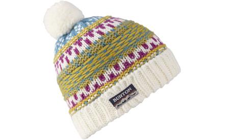 Dívčí zimní čepice Burton Girls Walden Beanie Tahoe 82de9f2d51