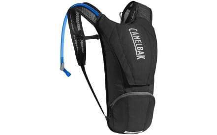 Cyklistický batoh Camelbak Classic - Black Graphite 465fd0d4bf