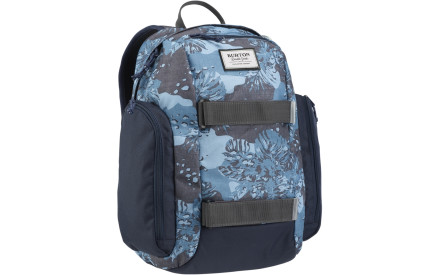 217c35841c6 Dětský batoh Burton Youth Metalhead - saxony blue hawaiian
