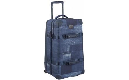 Kufr na kolečkách Burton Wheelie Double Deck Indohobo Print 6a67339c91