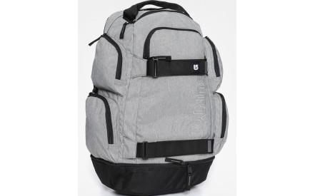 4f65eed80a3 Batoh Burton Distortion Pack - grey heather