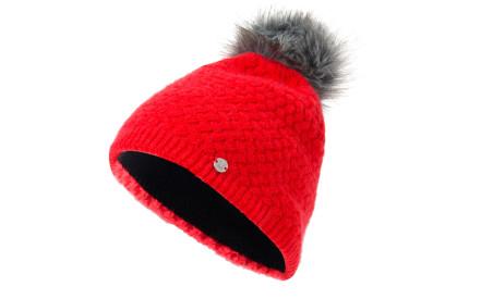 Dámská čepice Spyder Icicle Hat - hib all 385b32590d