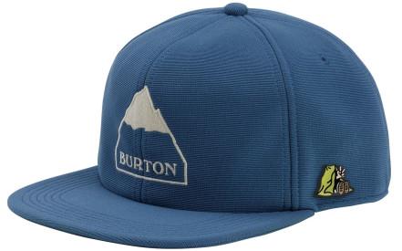 Kšiltovka Burton Tackhouse Hat-mood indigo 7ef8b5f932