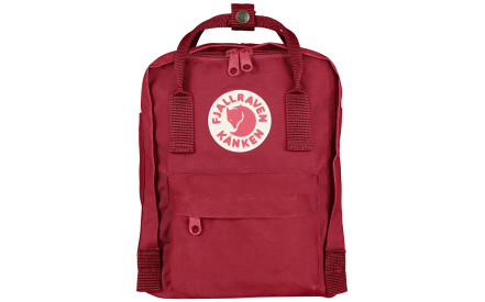 Batoh Fjällräven Kanken Mini - deep red 601dc60960