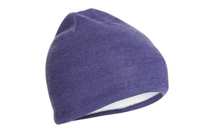 Čepice na běžky Björn Daehlie BD - p.purple d5d3ecc100