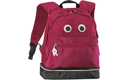 Dětský batoh Reima Eloisa - cranberry pink df376405ee