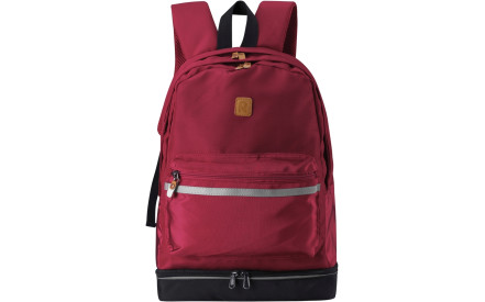 2f4b73e550 Dětský batoh Reima Limitys - cranberry pink