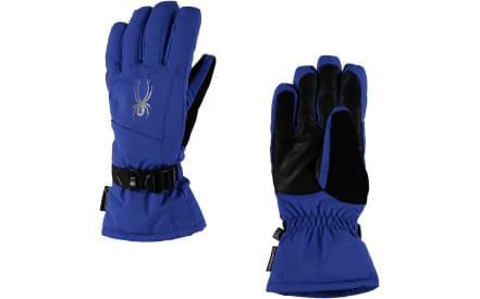 Dámské lyžařské rukavice Spyder Women s Synthesis Gore-Tex – blg silver 5834f84367