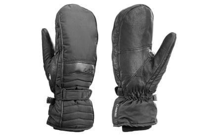 Dámské lyžařské palčáky Leki Corvara S GTX Lady Mitten – black 3ebbd6e64e