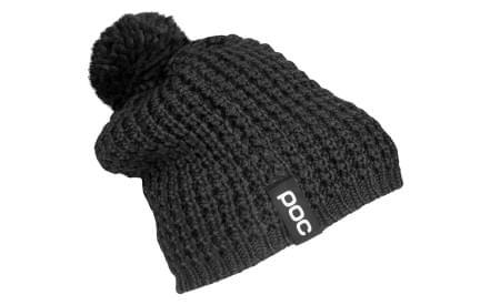 Zimní čepice POC Color Beanie - uranium black fa8920c338