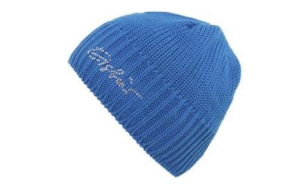7f5752cac5b Dámská zimní čepice Eisbär Trop Crystal MU - blue