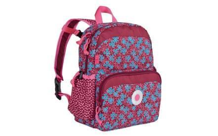 4d8f336d838 Dětský batoh Lassig Mini Backpack - blossy pink