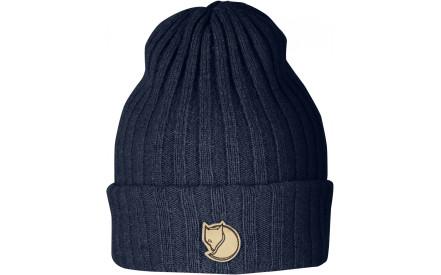 Čepice Fjällräven Byron Hat - dark navy dd68908a3e