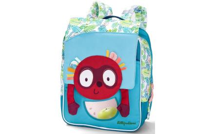 Dětský batoh do školky Lilliputiens A5 - Georges dab661f42e