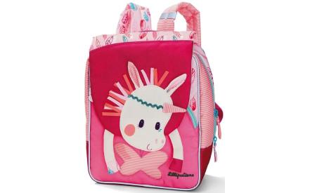 Dětský batoh do školky Lilliputiens A5 - Louise 85472ac06b