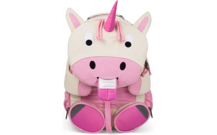Dětský batoh do školky Affenzahn Uma Unicorn - pink a9eb21e0a7