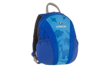 Dětský batoh Littlelife Runabout - blue c1cb86e20c