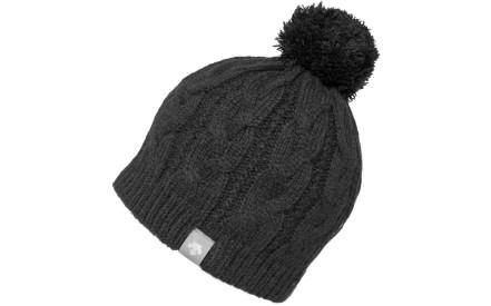 239b9716728 Dámská čepice Descente Snow - black