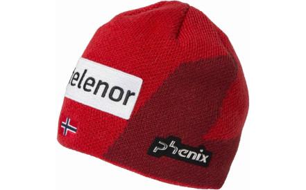 Lyžařská čepice Phenix Norway Alpine Ski Team Beanie - RD1 ea2b63f959