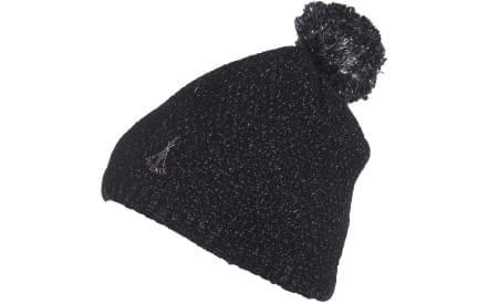 Dámská čepice Phenix Rose Knit Hat - bk 76102268e0