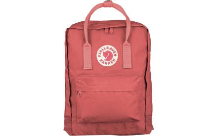Batoh Fjallraven Kanken - peach pink 0d445555b3