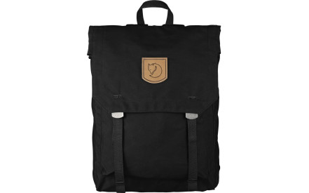 4e7ef9707f7 Batoh Fjallraven Foldsack No. 1 - black