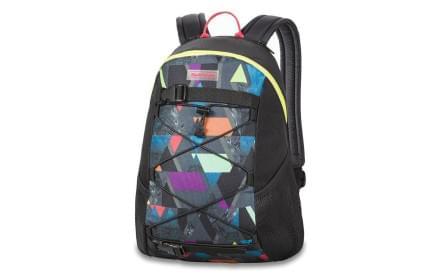 Dámský batoh Dakine Wonder 15l – geo 261e957490