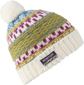 Dětská zimní čepice Burton Youth Echo Lake Beanie Night - Spot Shop 71382ceb7c
