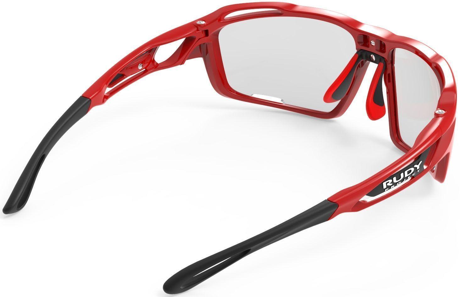 e07716d5680 ... Sluneční brýle Rudy Project Sintryx - Fire Red Gloss Impactx  Photochromic 2Black ...